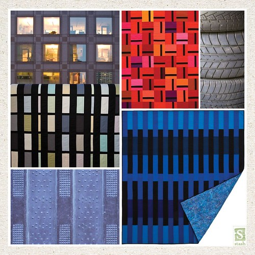 inside City Quilts