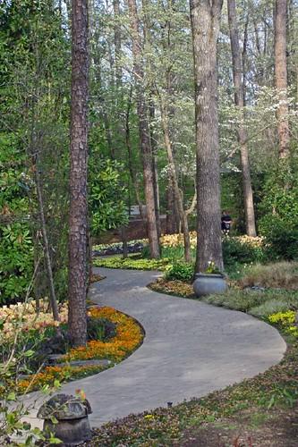 Garvin Woodland Gardens 2