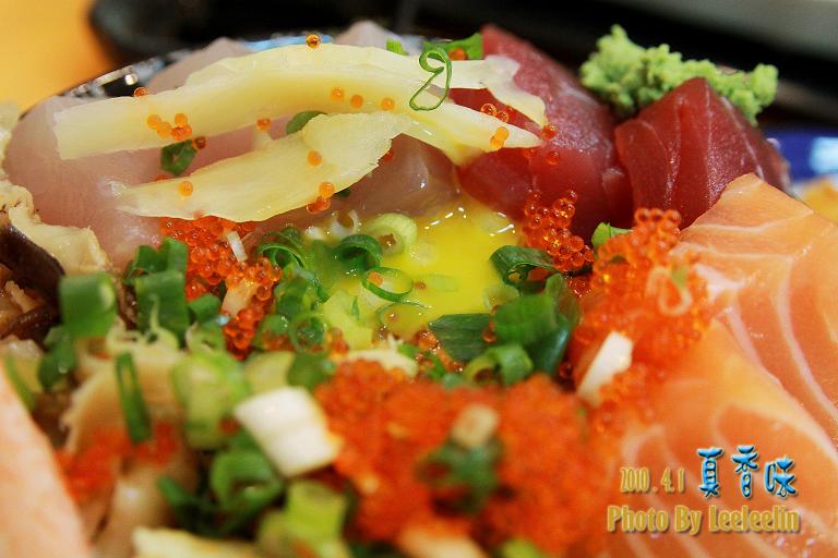 新北樹林超人氣排隊美食|真香味日式蓋飯專賣店