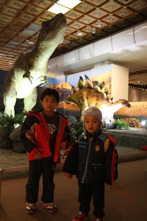 中正廟恐龍展000036