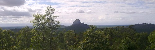 Glasshouse Mountains Tour
