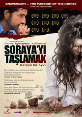 Soraya'yı Taşlamak  (The Stoning Of Soraya M.)