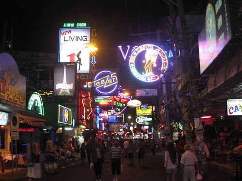 Casino in pattaya thailand