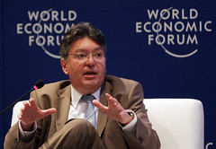 Mauricio Cárdenas - World Economic Forum on La...