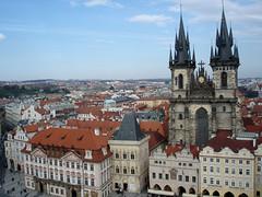 A Bit of Prague