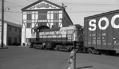 CP#6573 working on Store Street, Victoria, BC (R R Horne) Tags: en bc victoria cp cpr railroads storestreet fav10