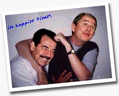 Happier Times