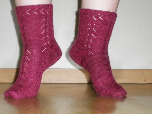 Socktober Socks!