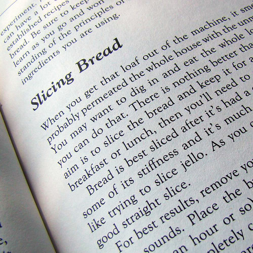 breadmaking 5