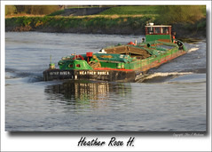 Heather Rose H. (roddersdad) Tags: camera water canon river boats solitude outdoor ixus trent rivers 2010 barges tranquillity rivertrent workingboats canonixus100is stoneybight
