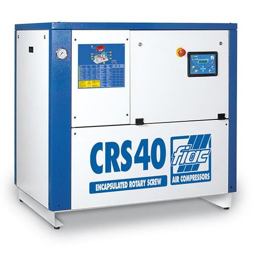 CRS 40 ROTARY SCREW COMPRESSORS