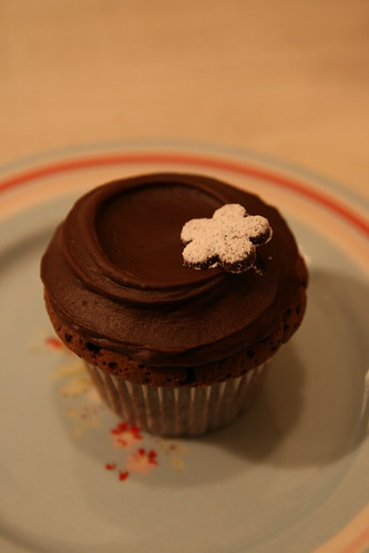 Extortionate Cupcake