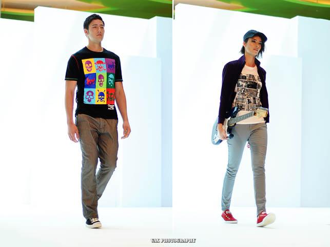 vivocity fashionshow 02