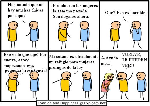 Historietas comicas para el FacEbooK xD