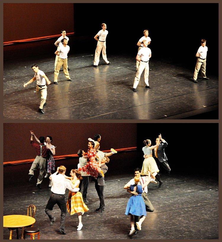Field Trip: Ballet