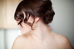 Wedding Updo (wedding channel) Tags: wedding weddings weddinghair weddingupdo weddinghairstyles weddingchannel weddingupdos weddingchannelcom