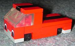 Lil LEGO Econo
