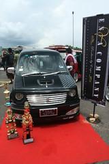 IMG_0125 (Kofi & Tv) Tags: interior autoshow carshow kelisa kcar harbourcity kancil sportcars kenari modifiedcars vipstyle
