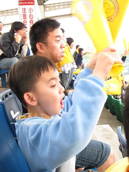 新莊看棒球25-2010.04.18