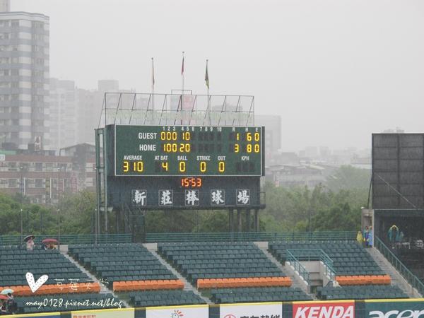 新莊看棒球48-2010.04.18