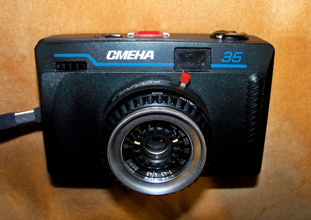 lomo smena 35 with 5x converter fully manual mechanical cameras rh flickr com Manual Work Manual Labor