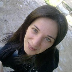Vanessa Lo Porto sorridente
