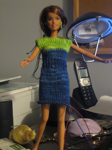 Knit Crochet For The Kids Barbie Clothing The Lindsey Life