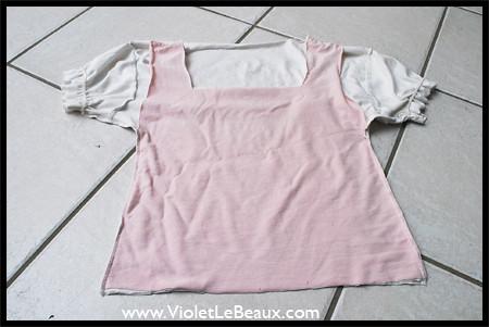 T-Shirt Surgery