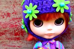 Poe models Bambina Carabina