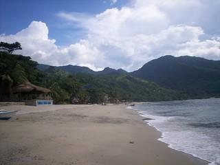 Tamaraw Beach, Puerto Galera, Mindoro, Philippines