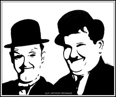 THE BOYS (Norfolkboy1) Tags: poster laurelandhardy felttippen dickunddoof originaldrawing elgordoyelflaco helanoghalvan ogordoeomagro panthonybromage oliomestelion gogandcokke eltikhinouelroufain paksjapeenike ohukainenjapaksukainen xonapoeandazsnoe stanespan steiniogolli hashamenveharaze crikandcrok holjjugiwadkungddungi lohxonulirqiq flipiflap obuchaandoestica stanandbran stanlioiolio helanandhalvan dedikkeendedunne sismanvezaif
