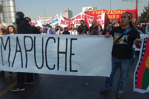 1ro de mayo 2010, Santiago de chile.- 20
