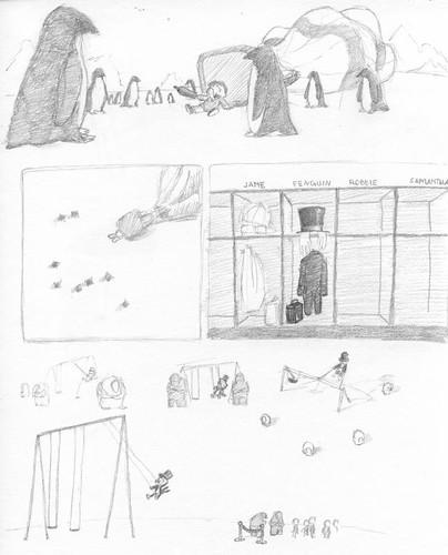 villain sketch 10