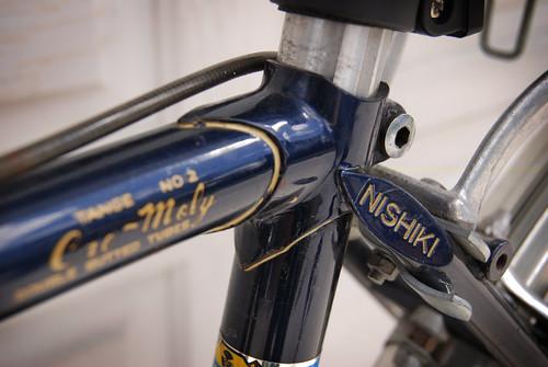 my nishiki