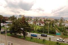 Addis Ababa - Bole road (Another day on earth) Tags: africa road ethiopia addis bole ababa