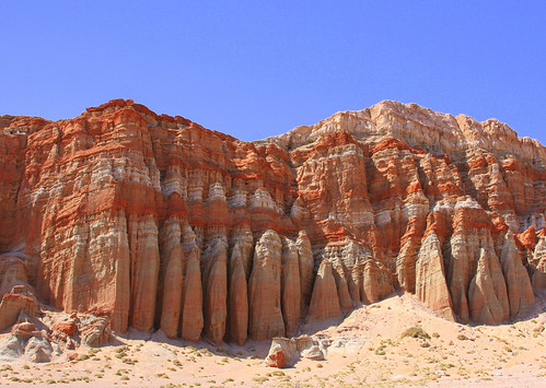 image of red rock canyon free to tour just outside of las vegas