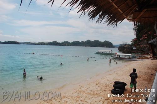 raymen's resort guimaras