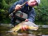 """Pêche de la truite au toc aux appâts naturels dans les Pyrénées © Lionel ARMAND • <a style=""""font-size:0.8em;"""" href=""""http://www.flickr.com/photos/49881551@N02/4584529545/"""" target=""""_blank"""">View on Flickr</a>"""