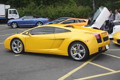IMG_1050 (Lamborghini obsessed) Tags: paul lamborghini harrington murcielago gallardospyder 5604 lp640 valentinobalboni lp640roadster gallardocoupe dreamcarlegendstour
