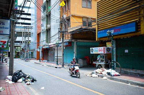Soi Sala Daeng, Bangkok