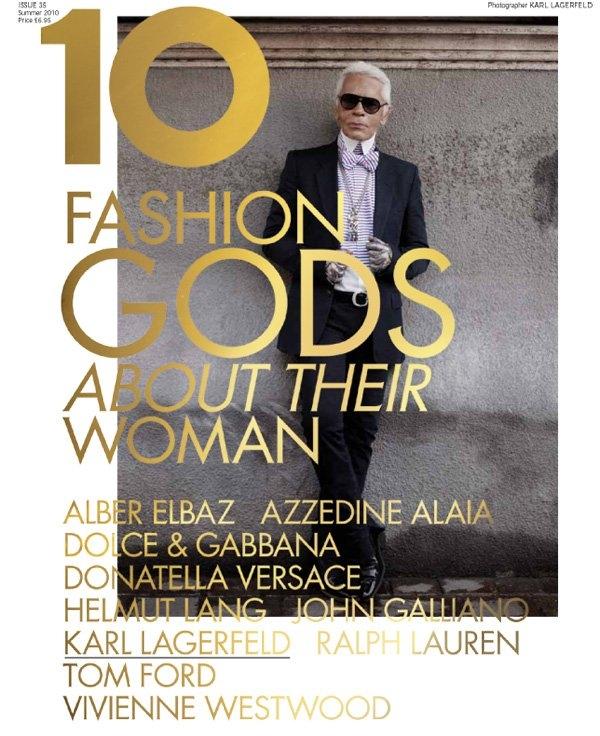 10-magazine-10th-anniversary-lagerfeld