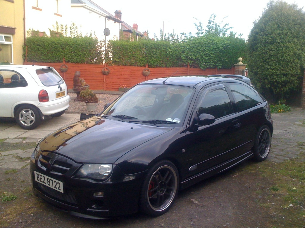 2005 Mg Zr 105 The Zucru Forums Fuse Box For C Welcome And Yes I Need A Decent Camera Lol
