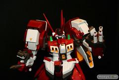 Super Robot Chogokin de Bandai 4620670173_e2d7d455c6_m