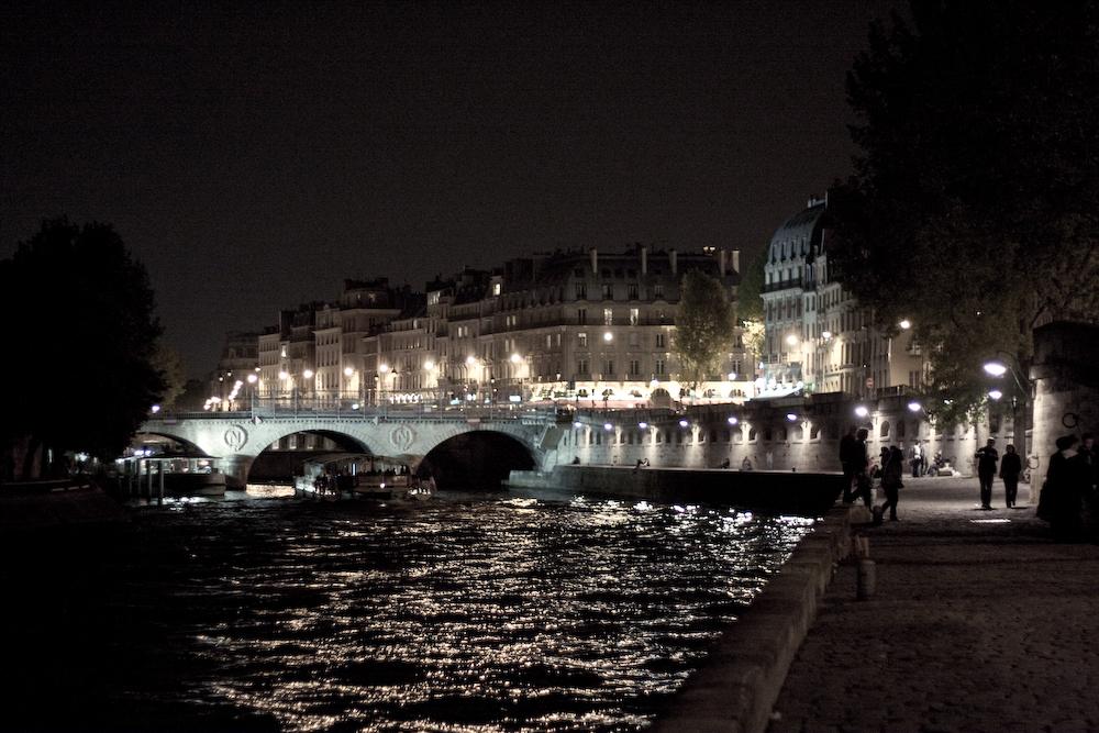 Seine & Pont Neuf