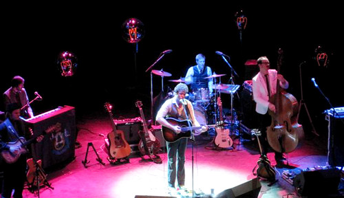 Josh Ritter Concert