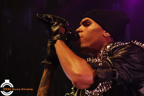 Chris Brown @ Credicard Hall 20.05.2010 by Portal Focka, on Flickr