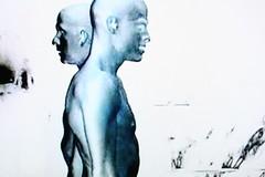 Francesco Nappa&Franck Laizet- Faux Sans Blanc