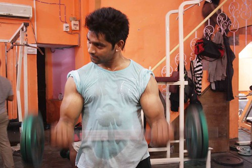 City Life – Unique Gym, Kucha Tarachand