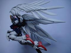 Wing0_EndlessWaltz (62) (kaosloco) Tags: wing gundam zero gumpla