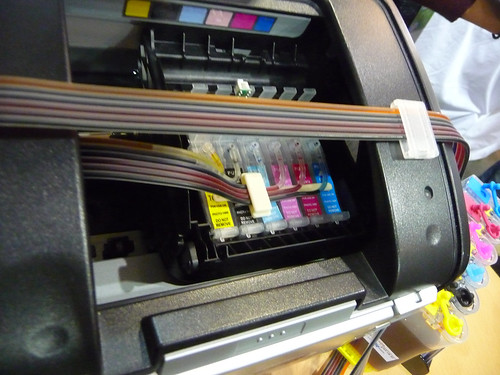 Clean Your Laser Toners to Enhance Your Printer's Life